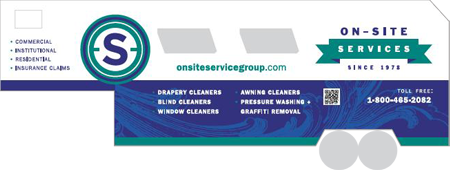 onsite mobile cleaning